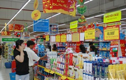 Bán hàng Việt lưu động đến vùng xa