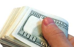 Một tờ tiền giấy chứa 26.000 vi khuẩn