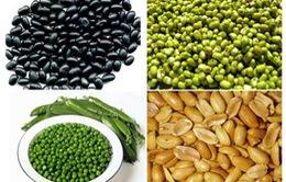 Cách sử dụng ngũ cốc hợp lý