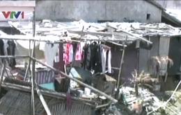 Trung Quốc: Lao động nhập cư lo mất chỗ ở