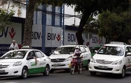 """Cước taxi """"rục rịch"""" tăng thêm 1.000 đồng/km"""