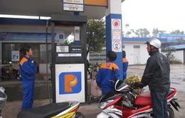 HN quy hoạch hệ thống cửa hàng xăng dầu