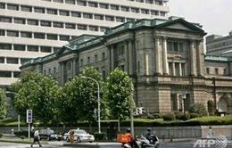 BOJ gây ảnh hưởng mạnh tới thị trường toàn cầu