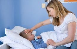 Phòng tránh cảm cúm