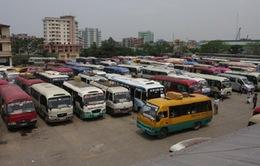 Giá vé xe khách tăng gần 30% dịp nghỉ lễ 30/4