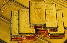 Giá vàng thế giới giảm kỷ lục trong 30 năm qua