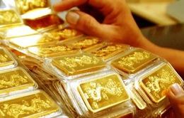 39.700 lượng vàng cung ra thị trường