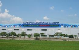 Samsung Việt Nam: Xuất khẩu nhiều, nộp thuế ít