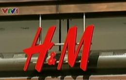 H&M công bố kết quả kinh doanh tháng 3 giảm mạnh