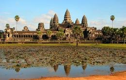 Campuchia thu hút khách du lịch Việt Nam