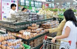 DN chăn nuôi FDI đẩy giá trứng tăng cao từng ngày