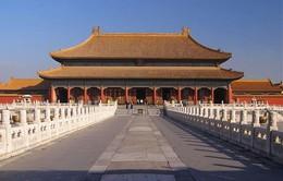 Trung Quốc: Nhu cầu du lịch tăng cao đợt nghỉ lễ 1/5