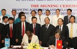 Hơn 270 triệu USD phát triển bền vững TP.Đà Nẵng