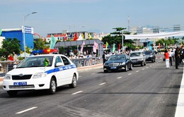 Đà Nẵng: Khánh thành 3 công trình lớn
