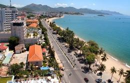 Du lịch biển đảo Nha Trang hút khách dịp lễ