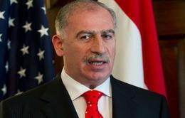 Chủ tịch Quốc hội Iraq kêu gọi chính phủ từ chức