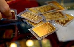 Giao dịch vàng miếng trên 300 triệu đồng phải báo cáo
