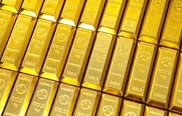 Giá vàng tăng trở lại sau quyết sách của FED