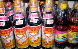 90% nước mắm Phú Quốc trên thị trường là hàng nhái