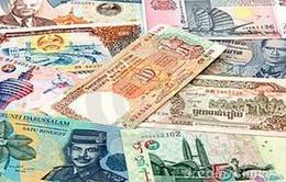 Đồng tiền châu Á tiếp tục chuỗi tăng giá