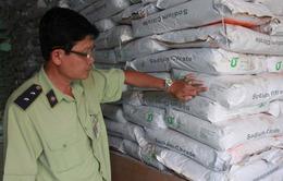 TP.HCM: Phát hiện gần 50 tấn phụ gia hết hạn
