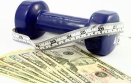 Mỹ: Khuyến khích giảm cân bằng... tiền thưởng