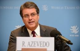 WTO bầu được tân Tổng giám đốc