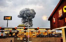 Mỹ tìm ra nguyên nhân vụ nổ nhà máy phân bón Texas