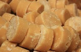 An Giang: Nguy hại việc dùng phụ gia nấu đường thốt nốt