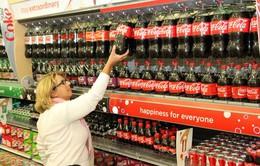 Coca Cola bị chỉ trích bán hàng quá đắt tại Úc