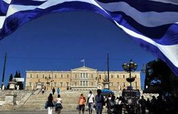 Hy Lạp tiếp tục được cứu trợ 7,5 tỷ Euro