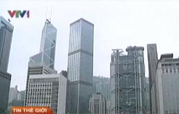Mặt bằng bán lẻ Hong Kong đắt nhất thế giới