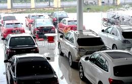 Sức mua ô tô hồi phục nhưng thiếu bền vững