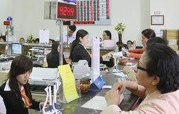 Các ngân hàng ồ ạt lên kế hoạch tăng vốn