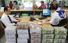 Dư nợ tín dụng ngân hàng tăng 2,11%