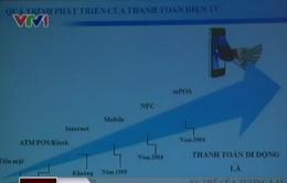 Người Việt chưa mặn mà với dịch vụ ngân hàng trên ĐTDĐ