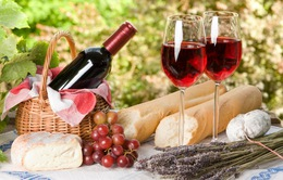 """Các """"đại gia"""" đầu tư mạnh tay vào rượu vang"""