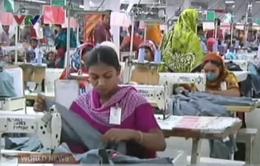 Châu Âu tăng cường kiểm tra công xưởng tại Bangladesh
