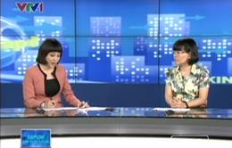 Cơ hội nào cho dệt may Việt Nam phát triển