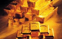 Nhu cầu vàng của người Việt giảm 17% trong quý I