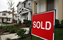 Mỹ: Thị trường bất động sản đang hồi phục