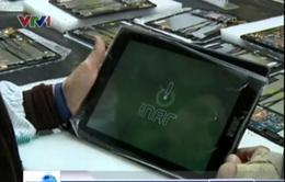 Ai Cập sản xuất tablet Inar cho học sinh-sinh viên