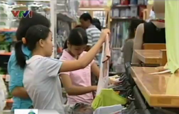 Hà Nội: Tăng trưởng 7,5% trong 5 tháng