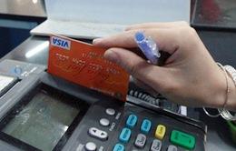 Nợ xấu thẻ tín dụng gia tăng