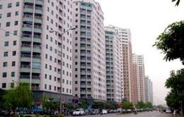 Giá dịch vụ chung cư HN không quá 16.500 đồng/m2
