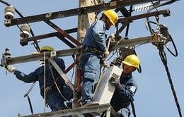 Ngành thép, xi măng lo ngại trước dự thảo tăng giá điện
