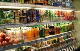 Hiệp hội Bia, rượu, nước giải khát đề xuất dán tem đồ uống