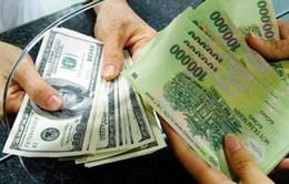 Tỷ giá USD/VND tăng kịch trần