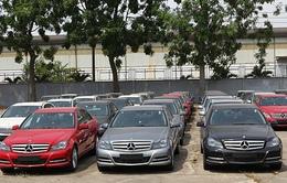 Tiêu thụ xe hơi cá nhân tăng