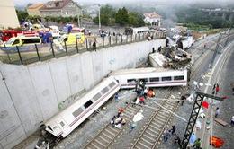 Lái tàu gây tai nạn tại Tây Ban Nha bị buộc tội ngộ sát